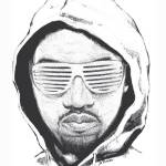 Kanye West Profile Picture